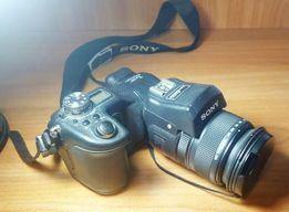Фотоаппарат Sony DSC-F828 Cyber Shot