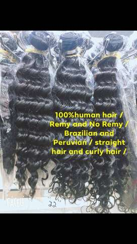 !!!SALE ON REMY BRAZILIAN,PERUVIAN  CURLY NATURAL HUMAN HAIR/WIGS..
