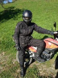 Мотокостюм мотоэкипировка Hein Gericke оригинал с Германии Gore-Tex.