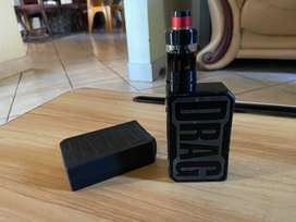 Voopoo Drag with tank