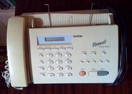Телефон-Факс Brother