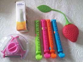 Assorted Kitchen Gadgets for sale - ALL BRAND NEW!