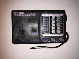 Tecsun R-909T