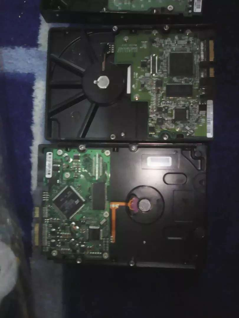 Cameras,harddrives and cabling,laptops 0