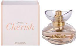 Perfum Avon Cherish