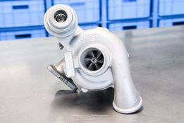 Turbosprężarka 3.0 Marine Touareg 240km 265km regeneracja Audi A6 Q7