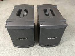 Bose Bass B1 - dwa moduły