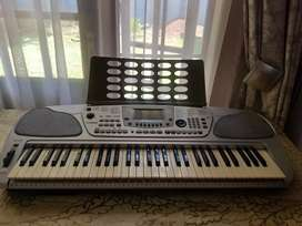 Keyboard Medeli MC620 With Stand