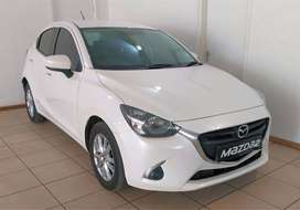 2017 Mazda Mazda2 1.5 Dynamic Auto For Sale