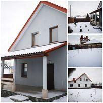 Дом в охраняемом коттеджном городке