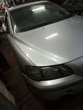 Am Stripping s60 volvo Auto 2005 for spares