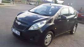 Clean Chevrolet Spark 1.2
