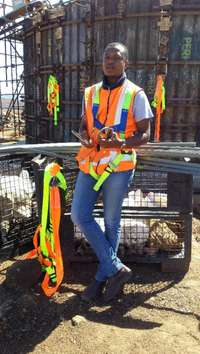 Image of Qualified and Experienced Safety Officer looking for an opportunity