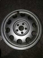 Felgi aluminiowe AUDI 6,00-15 5x100 ET-38