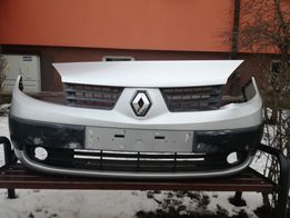 Zderzak przedni Renault Scenic II