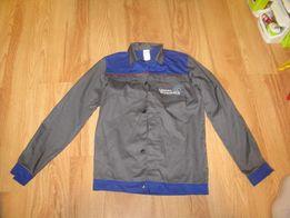 Ubranie robocze, kurtka, bluza robocza rozm 170/176