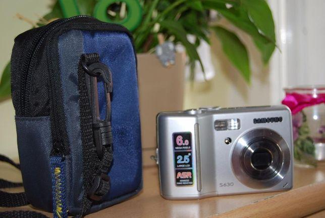 Samsung s630 Aparat fotograficzny JAK NOWY !!! Czempiń - image 2