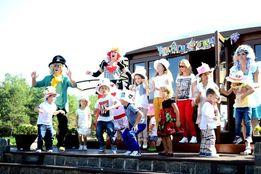 Организация Детских Праздников Киев Аниматоры для проведения веселых д