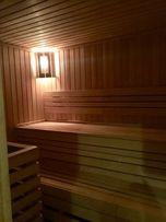 Сауна баня на дровах