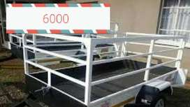 trailers from 5000