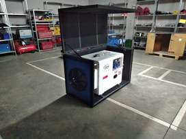 Sound Reducing Box Kit for your household Generator