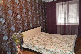 2-х комнатная квартира в центре от владельца