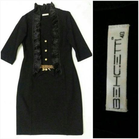 Стильное платье итальянской фирмы Bechetti (ОРИГИНАЛ!) Киев - изображение 1