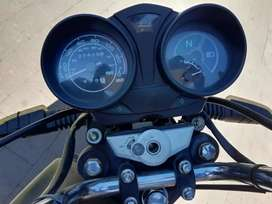 Used like a new very good for students save on fuel 200cc very fast