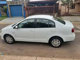 Polo vive 2015 model it is having airbag and the abs power steering