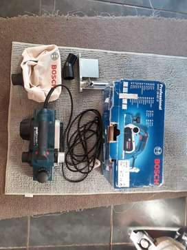 Bosch Professional Electric Plainer GHO 26-82D