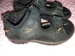 Ecco sandały sandałki chłopiece dziecięce 28