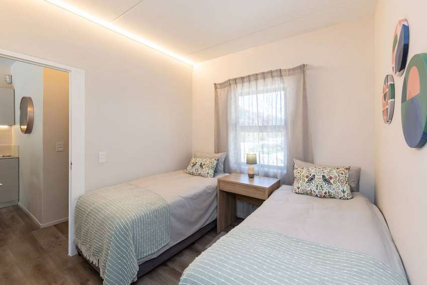 1 bedroom available in a 2 bedroom, 2 bathroom apartment.