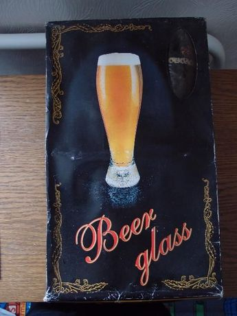 Beer glass. Бокалы для пива