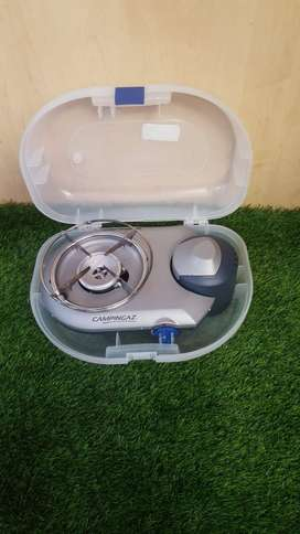 Camping AZ Gas Stove in case