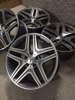 Диски R18 5/112 Mercedes W211 W212 W213 S E C Glc class Новие