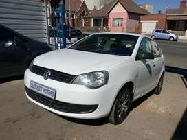 2013 Vw polo vivo 1.4 sedan