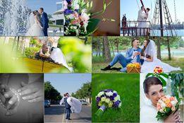 Фотограф,видеограф Одесса.Свадьба, Love story в подарок
