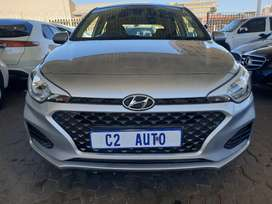 2020 Hyundai i20 Grand 1.2 Manual