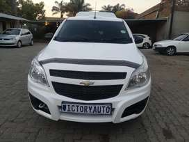 2016 Chevrolet 1.4 utility (FWD manual) cars for sale in South Africa
