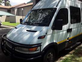 IVECO FOR SALE