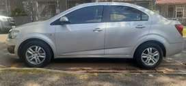 CHEVROLET SONIC AVAILABLE IN EXCELLENT CONDITION