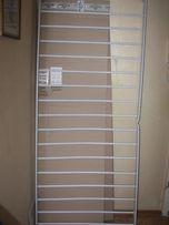 Решетка-основа для кровати, 80*200, металл, белый бархат (б/у)