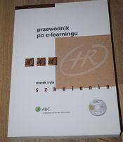Przewodnik po e-learningu Marek Hyla +CD