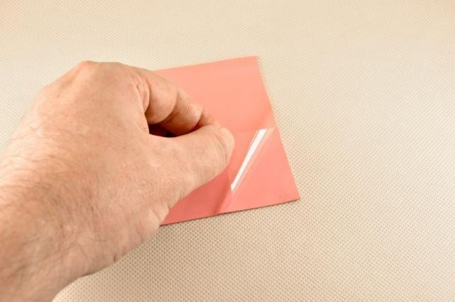 Термопрокладка розовая 6W/m*K термопаста терморезина термоинтерфейс Черкассы - изображение 3