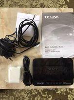 Роутер TP-LINK ADSL2+ TD-8817