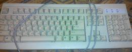 Набор из 8-ми б/у клавиатур