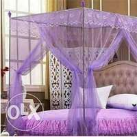 Square Mosquito Nets 0