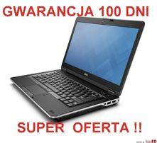 Laptop Dell E6430 i5 3gen Nvidia 6GB 320GB HDMI GWARANCJA 100 DNI!!