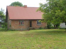 Dom na wsi w lesie siedlisko 1 h !! 90 km od WARSZAWY PUSZCZA BIAŁA
