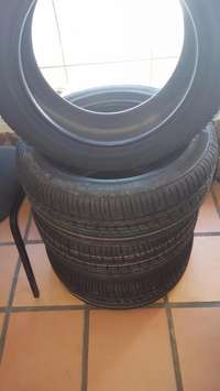 Image of Dunlop 205/55 zr16 NEW Tyres